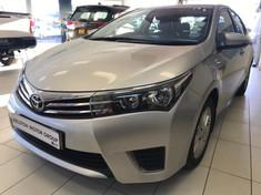 2016 Toyota Corolla 1.6 Prestige CVT Eastern Cape