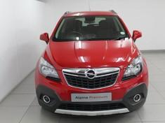 2017 Opel Mokka 1.4T Enjoy Auto Kwazulu Natal Pinetown_1
