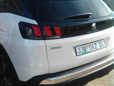 2019 Peugeot 3008 1.6 THP Active Auto Eastern Cape East London_2