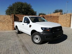 2019 Ford Ranger 2.2TDCi L/R Single Cab Bakkie North West Province
