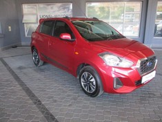2019 Datsun Go 1.2 LUX North West Province