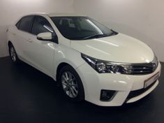 2014 Toyota Corolla 1.8 High CVT Limpopo