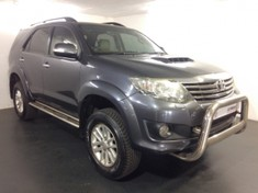 2011 Toyota Fortuner 3.0d-4d Heritage Rb  Limpopo Tzaneen_0