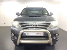 2011 Toyota Fortuner 3.0d-4d Heritage Rb  Limpopo Tzaneen_1