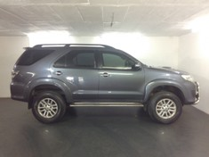 2011 Toyota Fortuner 3.0d-4d Heritage Rb  Limpopo Tzaneen_2