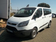2018 Ford Tourneo 2.2D Ambiente SWB Gauteng
