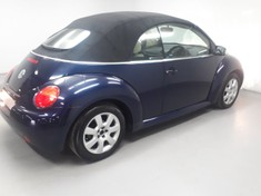 2003 Volkswagen Beetle 2.0 Cabriolet  Western Cape Cape Town_1