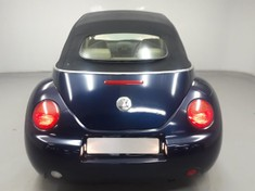 2003 Volkswagen Beetle 2.0 Cabriolet  Western Cape Cape Town_2