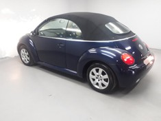 2003 Volkswagen Beetle 2.0 Cabriolet  Western Cape Cape Town_3