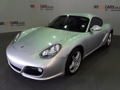 2009 Porsche Cayman Pdk  Gauteng