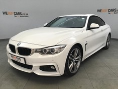 2013 BMW 4 Series 428i Coupe Auto Gauteng