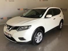 2016 Nissan X-trail 1.6dCi XE (T32) Gauteng