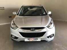 2014 Hyundai iX35 2.0 Executive Gauteng Centurion_3