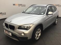 2013 BMW X1 Sdrive20d Xline A/t  Gauteng