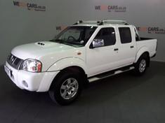 2014 Nissan NP300 Hardbody 2.5 TDI HiRider Bakkie Double cab (k24/k33) Kwazulu Natal