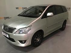 2013 Toyota Innova 2.7 Vvti 8 Seat  Kwazulu Natal