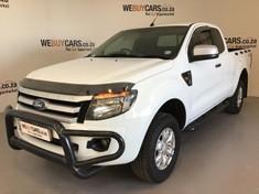 2012 Ford Ranger 3.2tdci Xls 4x4 A/t P/u Sup/cab  Eastern Cape