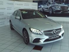 2019 Mercedes-Benz C-Class C200 Auto Gauteng Randburg_0