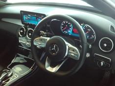 2019 Mercedes-Benz C-Class C200 Auto Gauteng Randburg_4