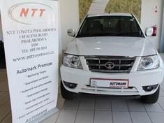 2014 TATA Xenon XT 2.2 Dicor 4X4 PU DC Limpopo Phalaborwa_1