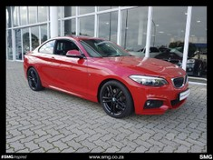 2018 BMW 2 Series 230i M Sport Auto Western Cape