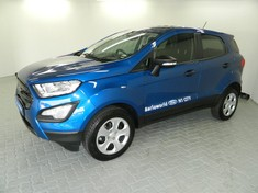 2019 Ford EcoSport 1.5TiVCT Ambiente Western Cape Cape Town_1