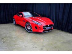2015 Jaguar F-TYPE R 5.0 V8 S/C Coupe Gauteng