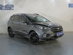 2019 Ford Kuga 2.0 TDCi ST AWD Powershift Gauteng Sandton_0