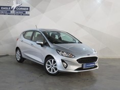 2019 Ford Fiesta 1.0 Ecoboost Trend 5-Door Auto Gauteng Sandton_0