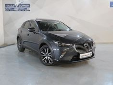 2016 Mazda CX-3 2.0 Individual Auto Gauteng