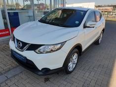 2018 Nissan Qashqai 1.5 dCi Acenta+Techno Gauteng
