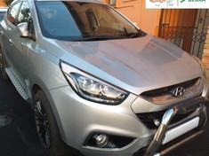 2015 Hyundai iX35 2.0 Executive Western Cape