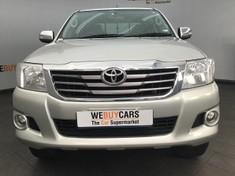 2014 Toyota Hilux 2.7 Vvti Raider Rb Pu Dc  Gauteng Centurion_3