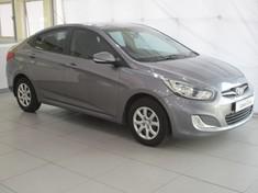 2015 Hyundai Accent 1.6 Gls A/t  Kwazulu Natal