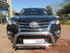 2016 Toyota Fortuner 2.4GD-6 R/B Limpopo