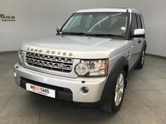 2011 Land Rover Discovery 4 3.0 Tdv6 S  Gauteng