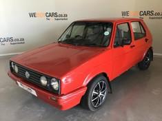 1989 Volkswagen CITI Golf 1300 L  Kwazulu Natal