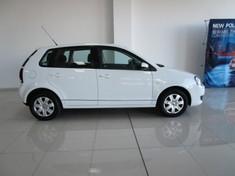 2014 Volkswagen Polo Vivo GP 1.4 Trendline 5-Door Northern Cape Kuruman_3