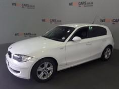 2009 BMW 1 Series 118i (e87)  Kwazulu Natal
