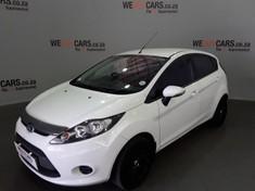 2012 Ford Fiesta 1.6 Tdci Ambiente 5dr  Kwazulu Natal