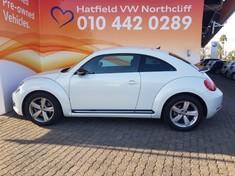 2013 Volkswagen Beetle 1.4 Tsi Sport  Gauteng Randburg_1