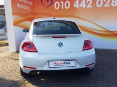 2013 Volkswagen Beetle 1.4 Tsi Sport  Gauteng Randburg_2
