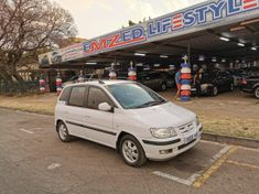 Hyundai Matrix for Sale (Used) - Cars co za
