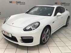 2014 Porsche Panamera Turbo PDK Gauteng