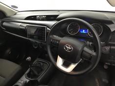 2016 Toyota Hilux 2.4 GD-6 RB SRX Single Cab Bakkie Gauteng Johannesburg_2