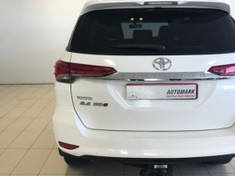 2018 Toyota Fortuner 2.4GD-6 RB Auto Western Cape Kuils River_4