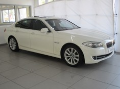 2011 BMW 5 Series 528i Exclusive A/t (f10)  Kwazulu Natal