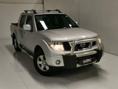 2012 Nissan Navara 2.5 Dci  Xe P/u D/c  Gauteng