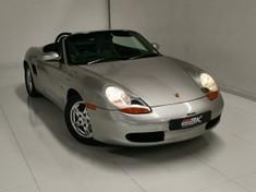 2001 Porsche Boxster (986)  Gauteng