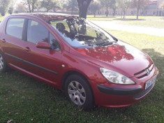 Peugeot 307 for Sale (Used) - Cars co za